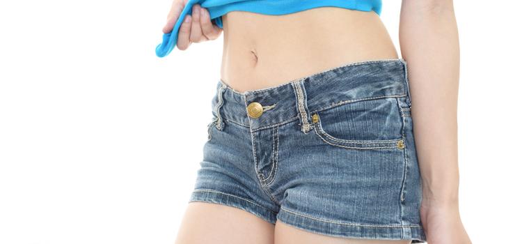 スタイルをよくするためのダイエット法